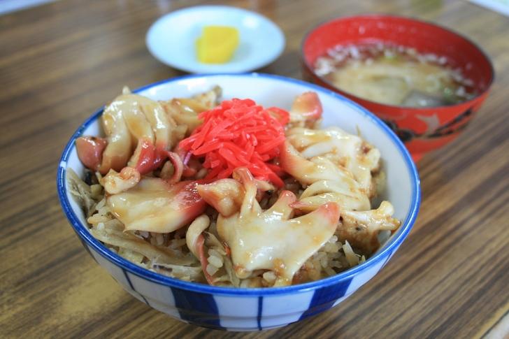 まるとま食堂(北海道 苫小牧 ホッキ貝) (2).JPG